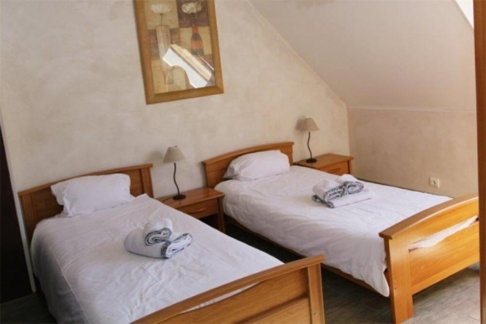 Villa 5 chambres