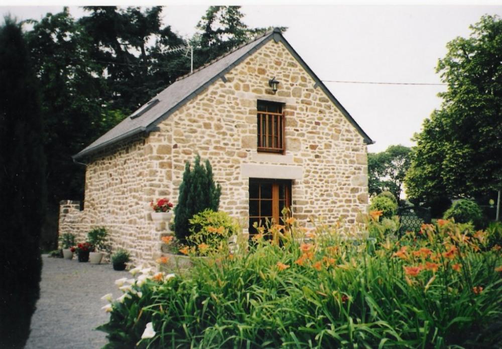 Gîte Baie du Mont Saint Michel