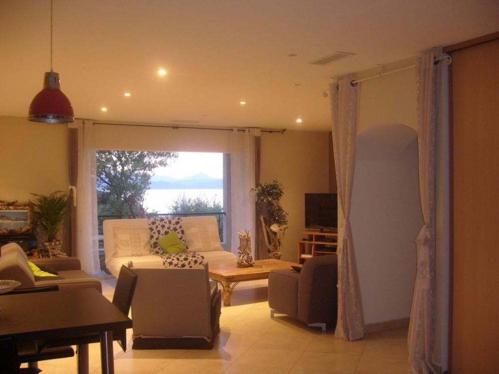 Maison Villa avec vue panoramique sur la mer