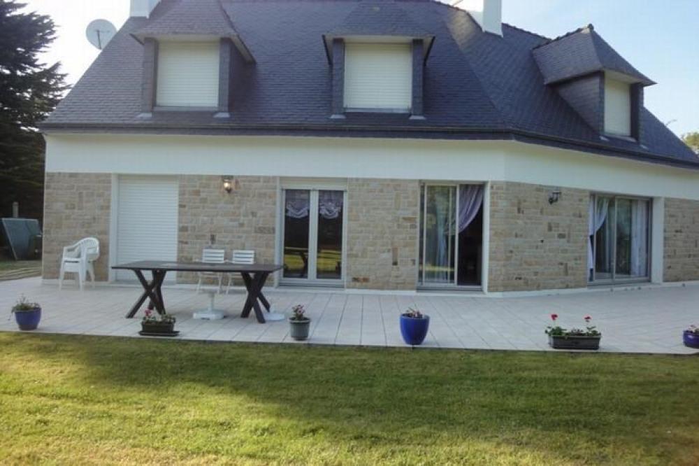 Villa à FOUESNANT
