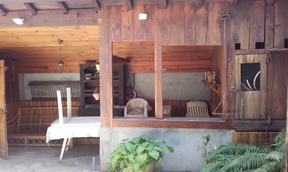 Ferienwohnungen Saint-Lary-Soulan - Haus - 10 Personen - Brettspiele - Foto Nr. 1