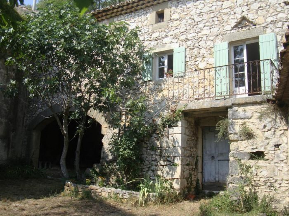 Detached House à LUSSAN