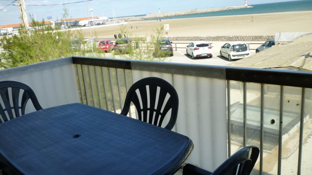 Location vacances Port-la-Nouvelle -  Appartement - 6 personnes - Micro-onde - Photo N° 1