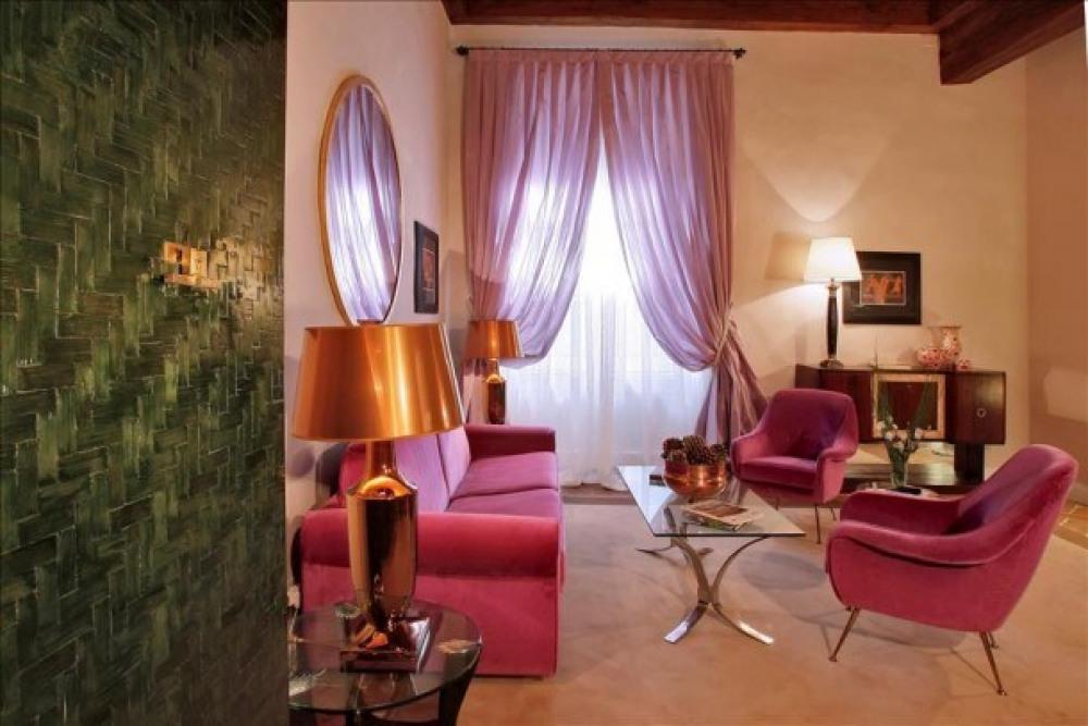 Boccaccio - Florence Oltrarno district 1 bdr