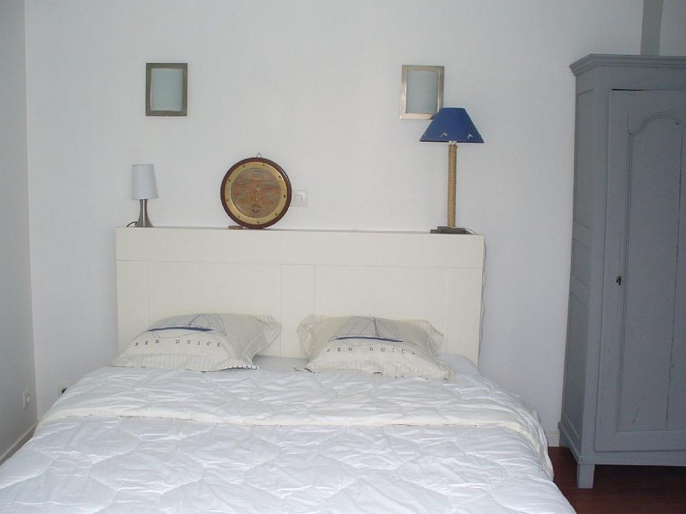 Chambre 5 - Lit 160