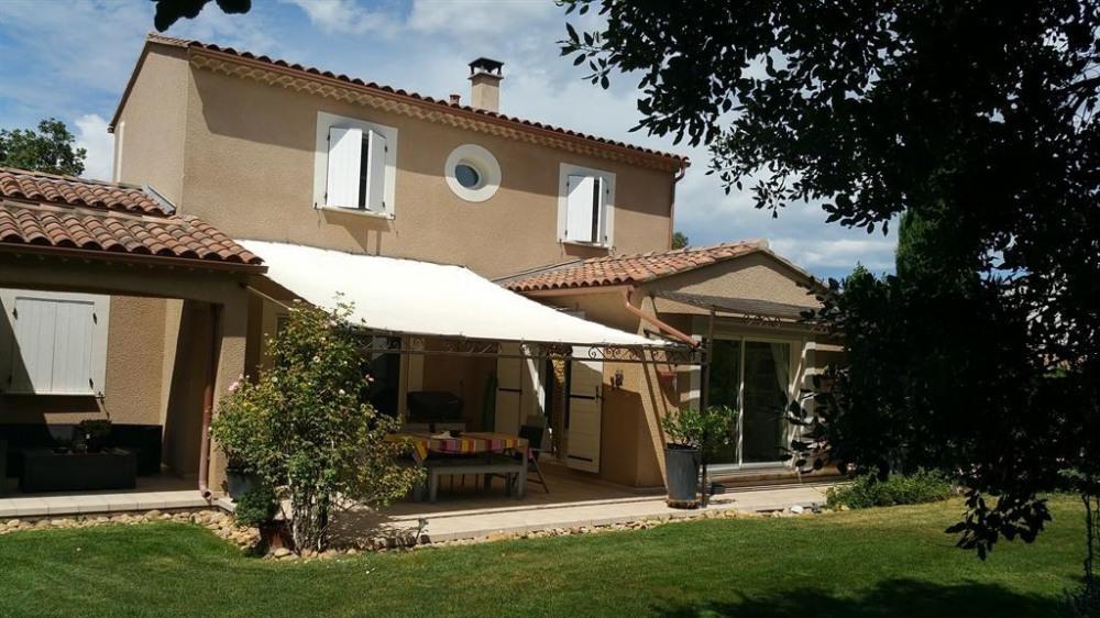 Maison pour 6 pers. avec piscine privée, Orange