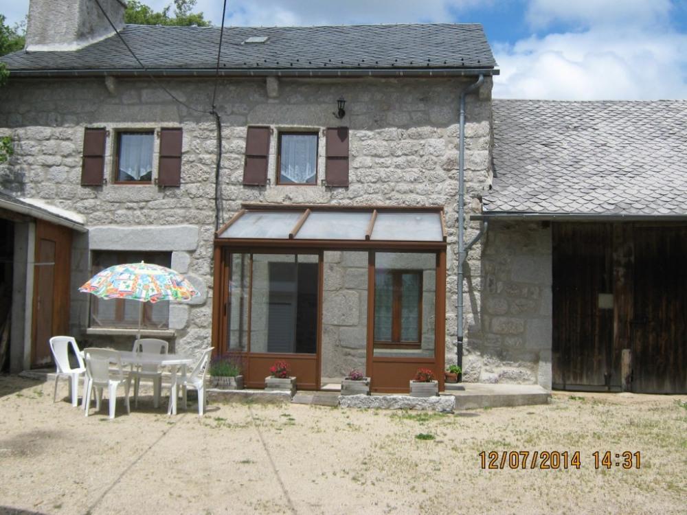 Location vacances en Lozère