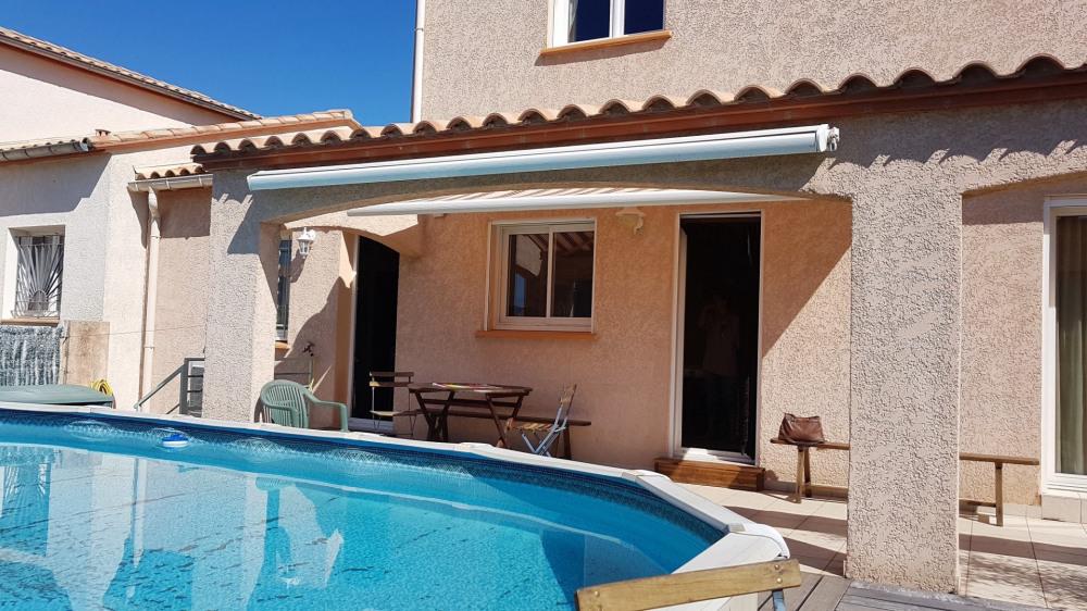 Location vacances Saint-Cyprien -  Maison - 5 personnes - Chaise longue - Photo N° 1
