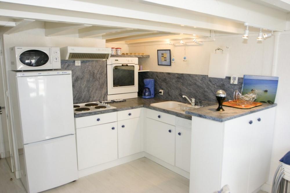 Appartement Arcachon Pour 3 Personnes 90583214