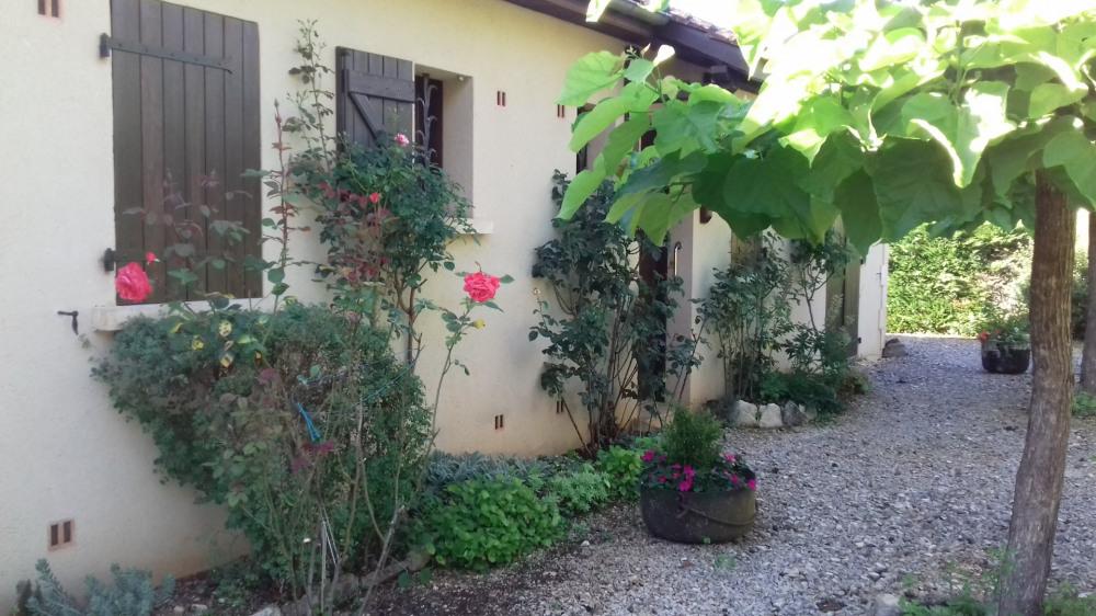 Ferienwohnungen Cénac-et-Saint-Julien - Haus - 3 Personen - Grill - Foto Nr. 1