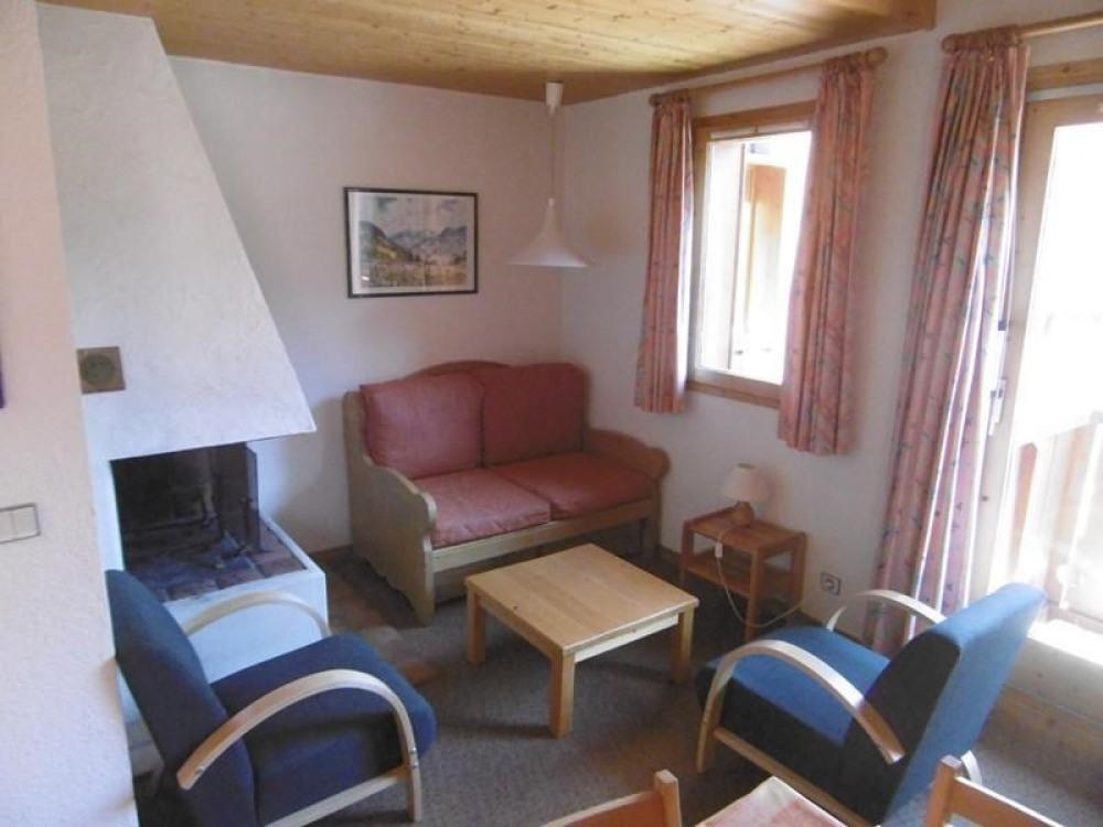 Appartement 4 pièces 8 personnes (005)