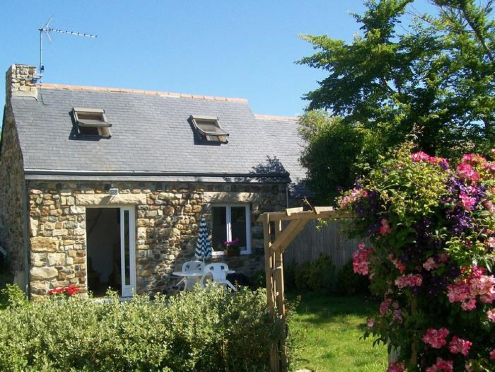 Detached House à CROZON