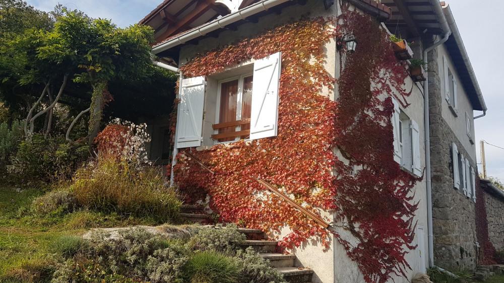 Ferienwohnungen Jaujac - Haus - 6 Personen - Grill - Foto Nr. 1