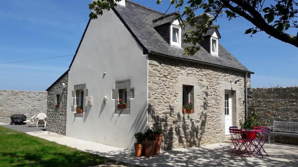 Maison en pierre  pour 4 personne(s)