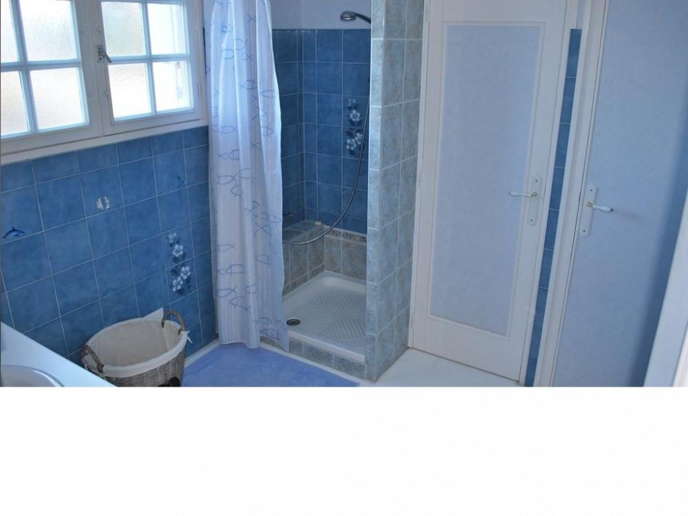 salle de bains RDV