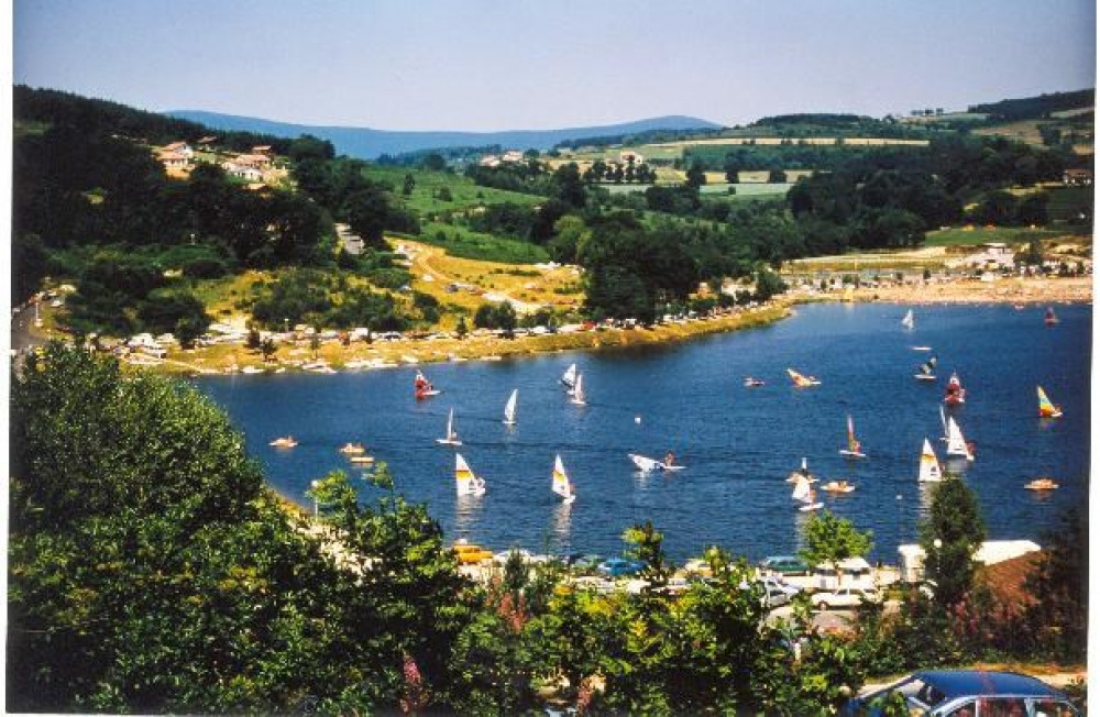 Village Vacances Les Demeures du Lac - Chalet Prestige 4/6 pers - 61 m² avec terrasse de 13 m²