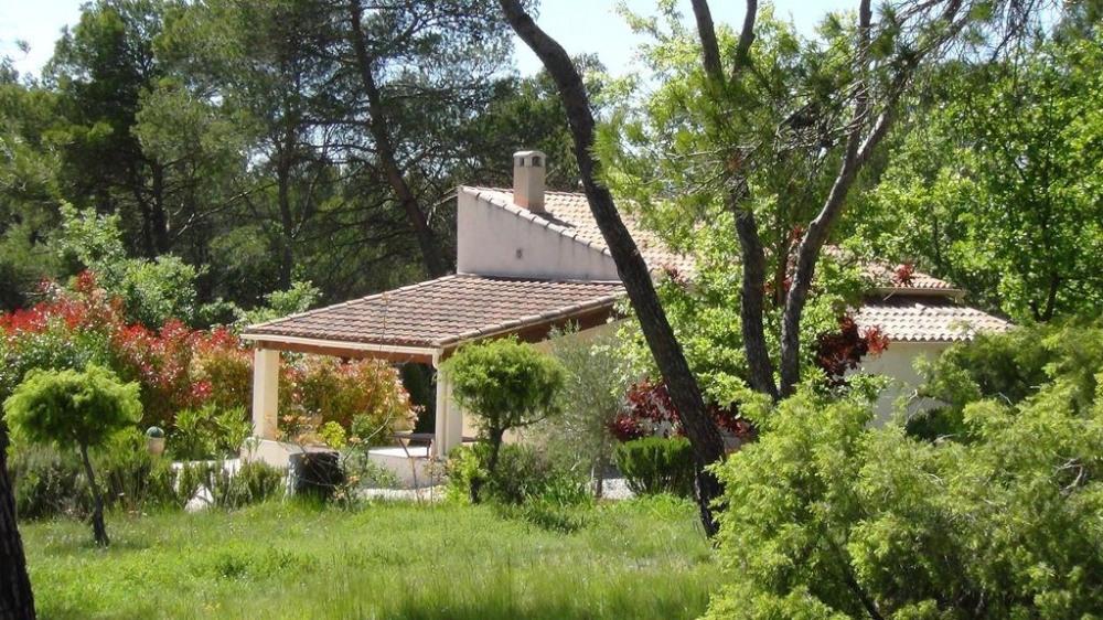 Maison au calme de la campagne Aixoise