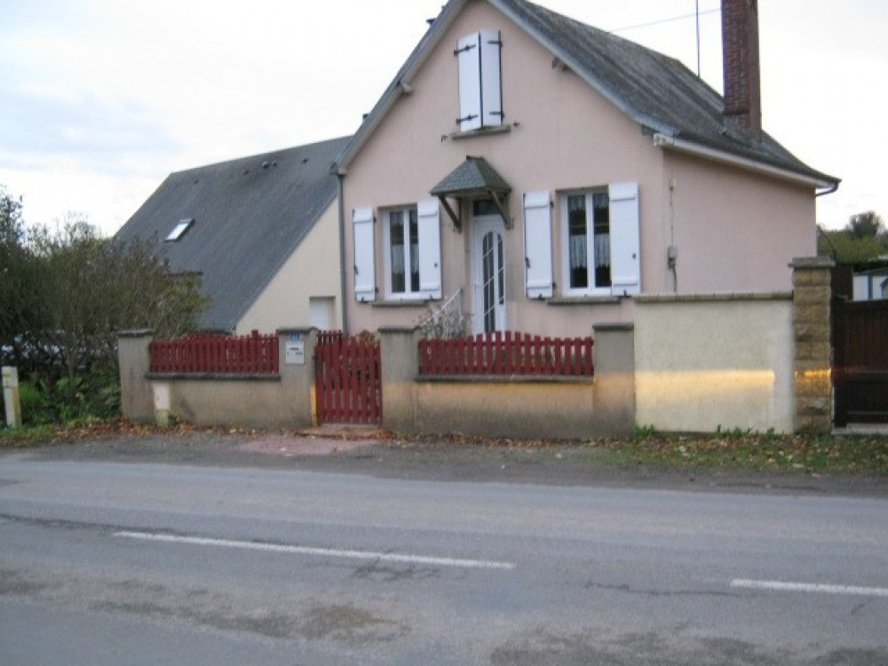 Location de vacances à La Lucerne d'Outremer, Manche, Basse-Normandie, France
