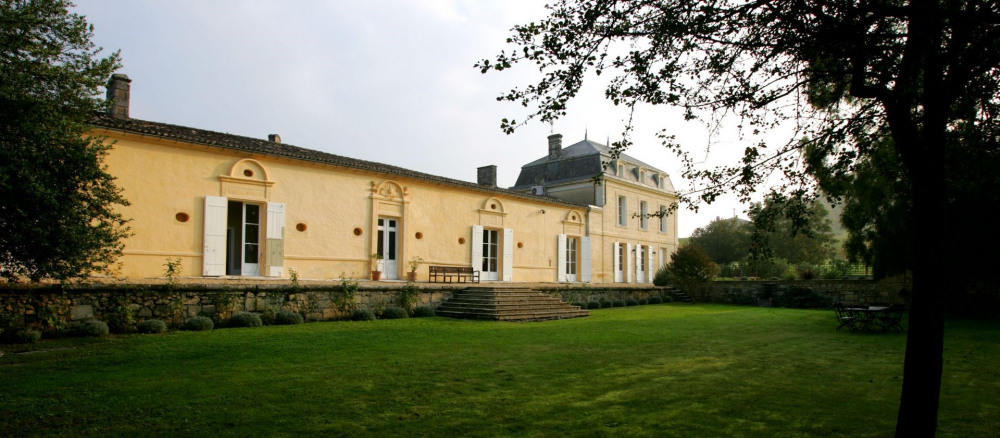 Location vacances Fronsac -  Maison - 10 personnes -  - Photo N° 1