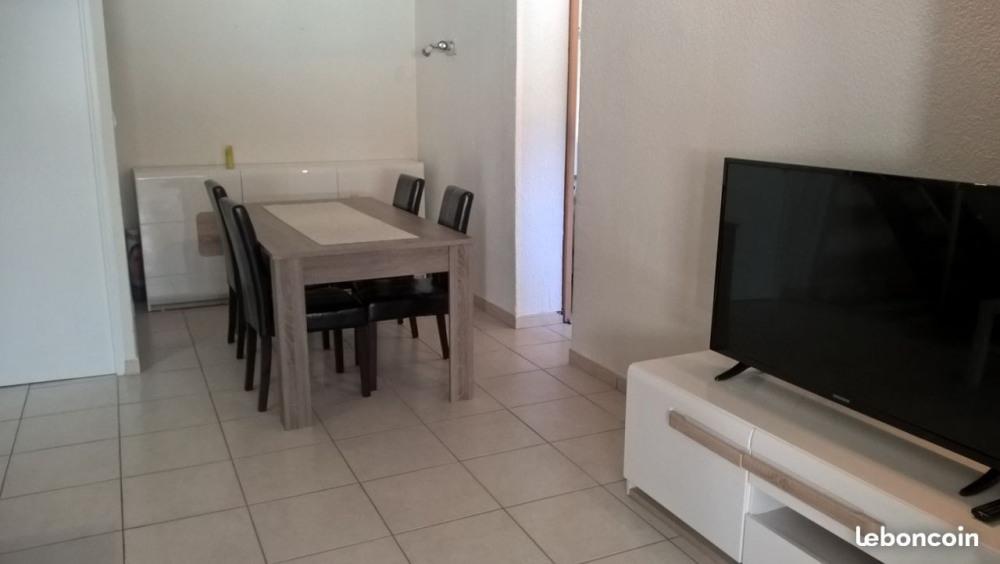Location maison Vic la Gardiole de 250 à 600 €
