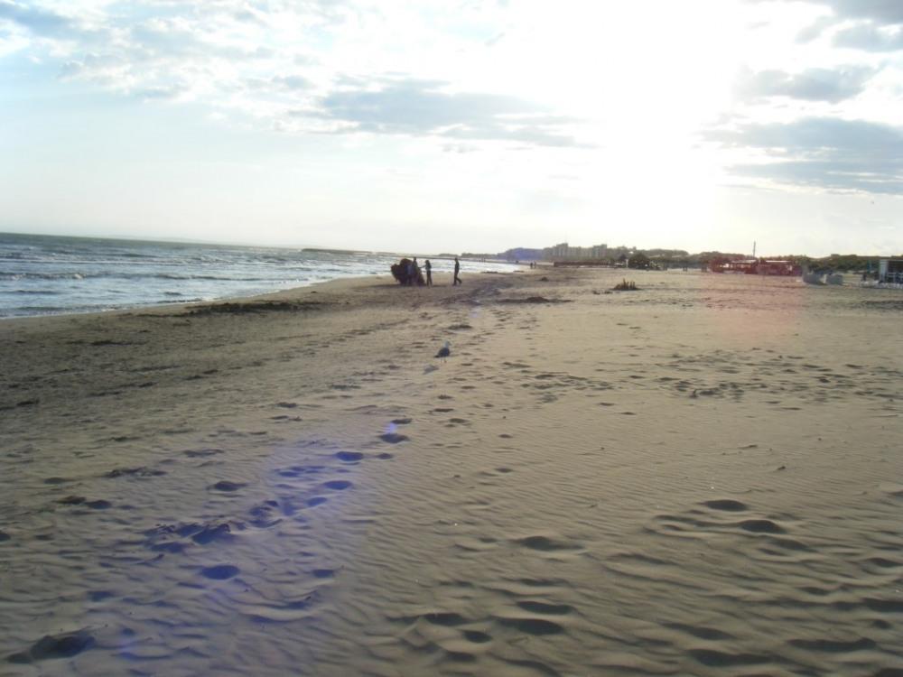 plage richelieu a 800 m
