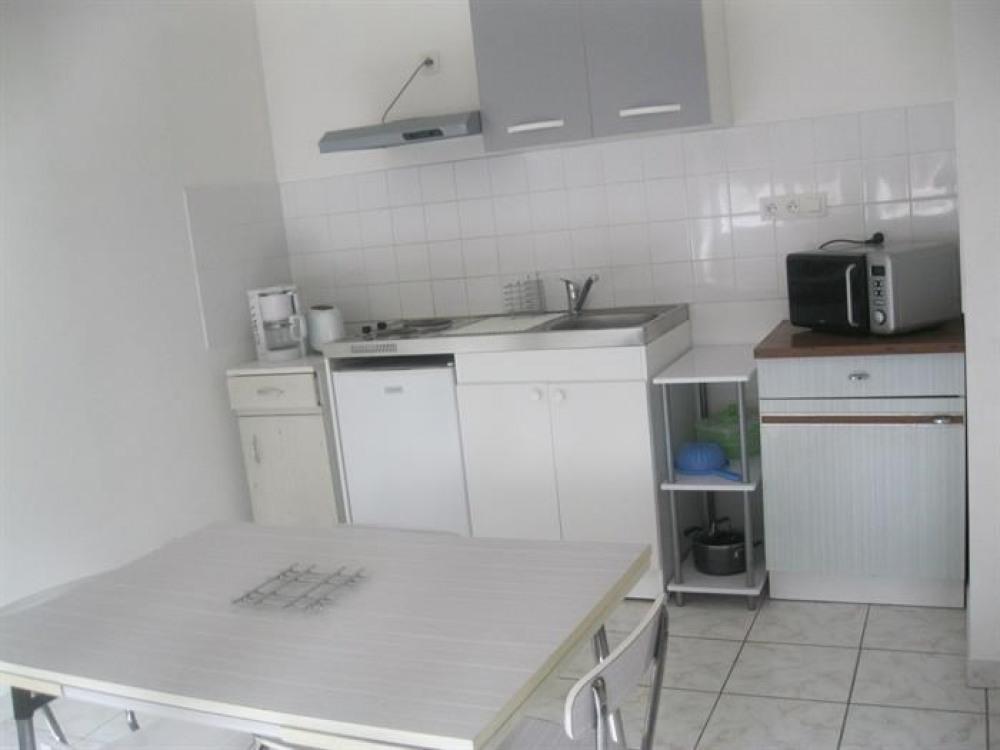 Apartment à CHANCELADE