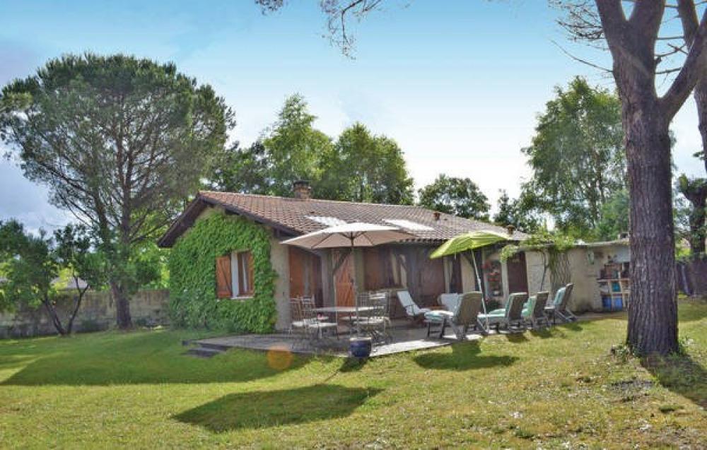 Location Maison Le Porge Bassin D'arcachon 4 personnes dès 660 euros par semaine