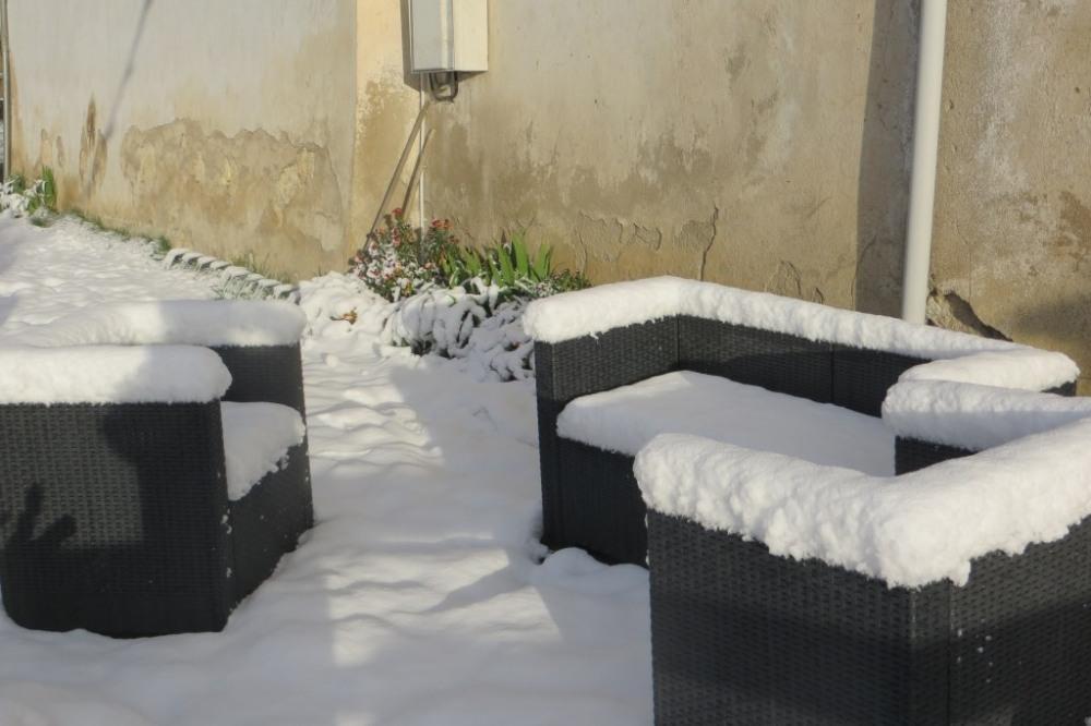 unsejour en hiver