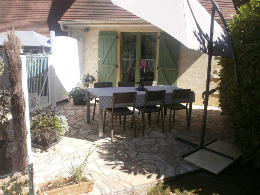 Terrasse ''Dordogne''