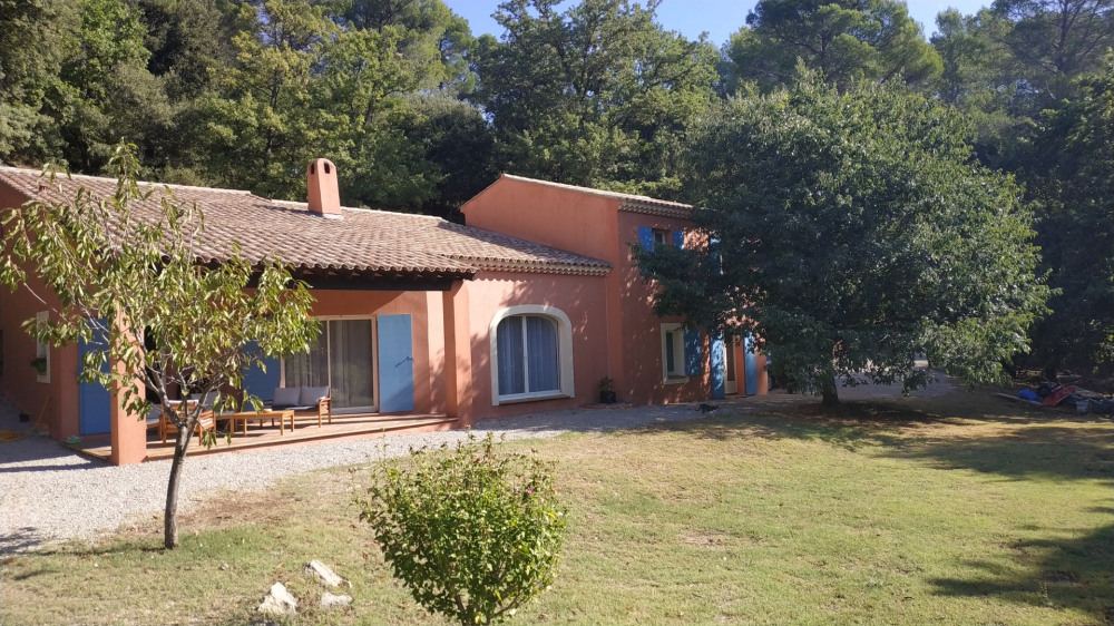 Holiday rentals Draguignan - House - 8 persons -  - Photo N° 1