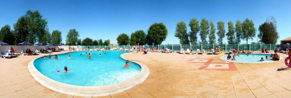 Domaine Résidentiel de Plein Air Camping Les Almadies