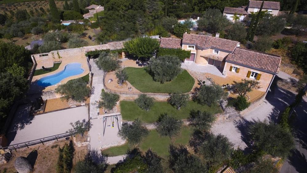 Bienvenue en Provence