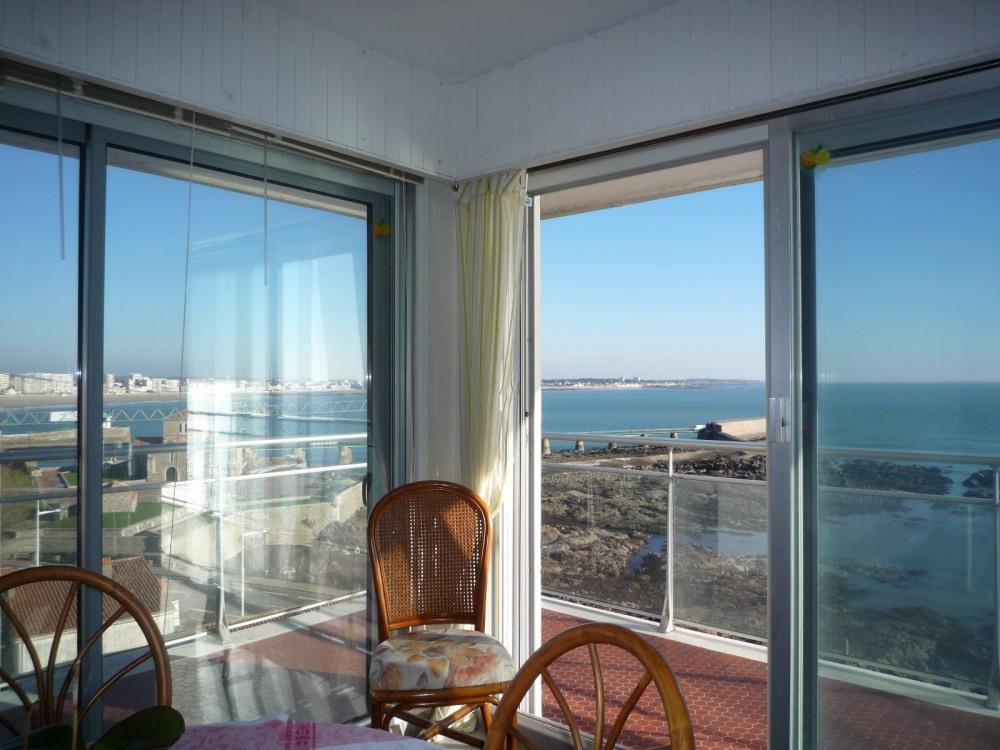 Apartment à LES SABLES D OLONNE