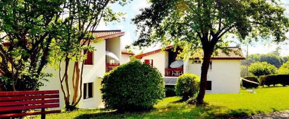 Saint-Jean-Pied-de-Port Appartement 6 personnes