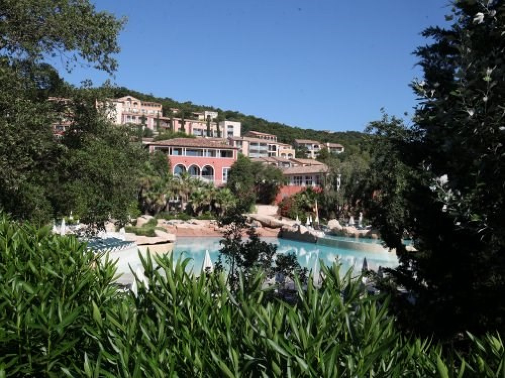 Pierre & Vacances, Les Restanques du Golfe de St-Tropez - Appartement 3 pièces 6 personnes - Clim...