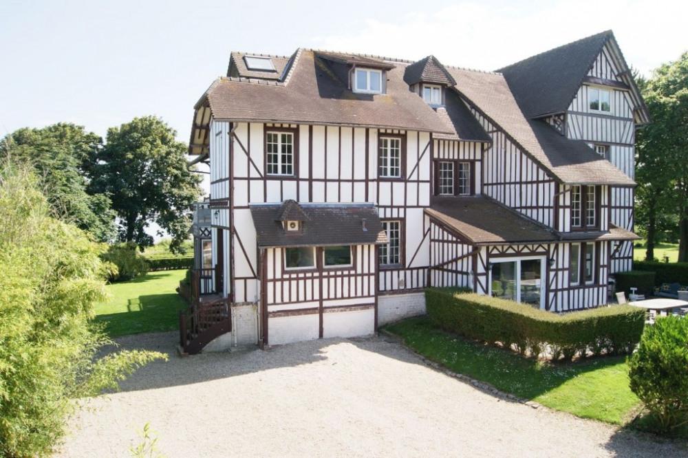 Location de vacances à Quiberville, Seine-Maritime, Haute-Normandie, France