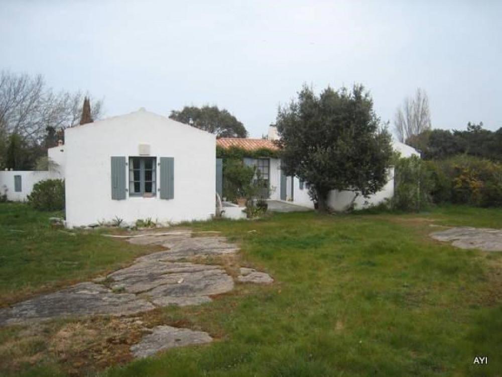 Villa à L ILE D YEU