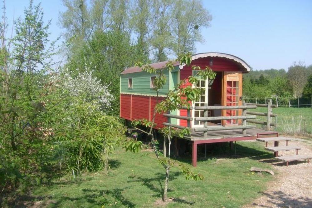 Mobile Home à BRIMEUX