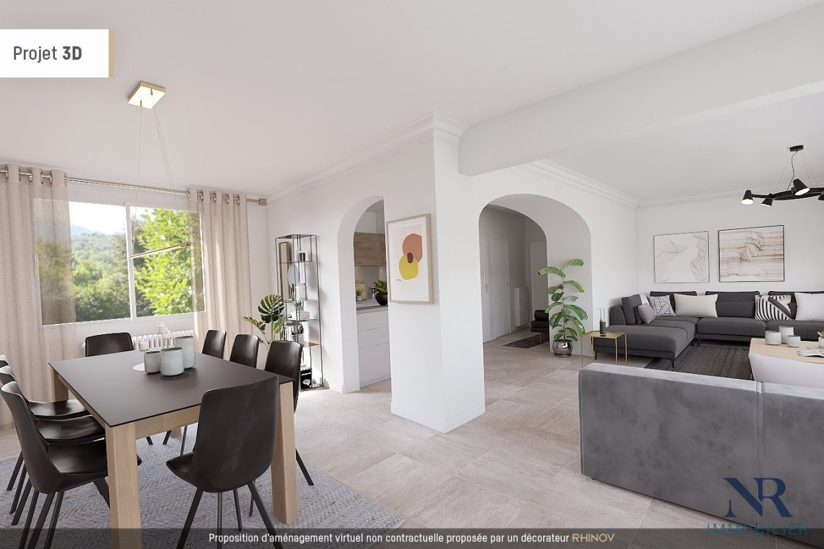 Amenagement Appartement 1 Piece appartement de luxe à vendre à beaulieu-sur-mer | 1 100 000