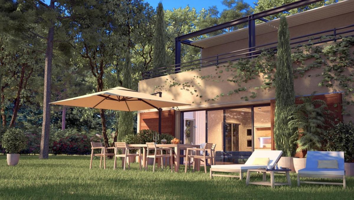 Vie Et Veranda Thoiry maison de ville de luxe à vendre à montpellier | 770 000