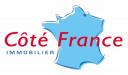 logo COTE FRANCE IMMOBILIER
