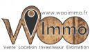 logo WOO IMMO