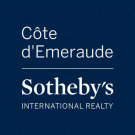 Real estate agency COTE D'EMERAUDE  SOTHEBY'S INTERNATIONAL REALTY in Dinard