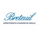 Real estate agency BRETEUIL IMMOBILIER in Paris 14ème