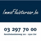 Real estate agency Immofluisteraar in Lier