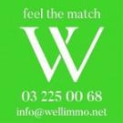 Agencia inmobiliaria Wellimmo en Antwerpen