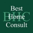 Real estate agency BEST HOME CONSULT in Ville de Bruxelles - Stad Brussel