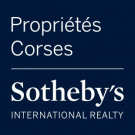 Real estate agency PROPRIETES CORSES SOTHEBY'S INTERNATIONAL REALTY in Porto-Vecchio