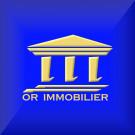 Agencia inmobiliaria OR IMMOBILIER en Cernay-la-Ville