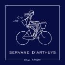 Real estate agency SERVANE D'ARTHUYS REAL ESTATE in Paris 16ème